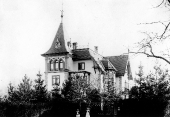 Villa Emil Lang-Bois 1904