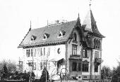 Villa Emil Lang-Bois 1900