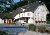 Bim Chrüz Restaurant Kreuz