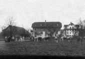 Mühlehof 1913
