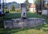 Schulhaus Brunnen