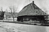 Unterdorf Döös