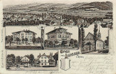 Langnau 1909