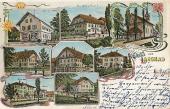 Postkarten Langnau