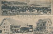 Langnau Kreuz 1908