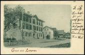 Langnau 1898