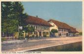 Gasthaus zum Rössli 1920