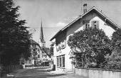 Bahnhofstrasse 1960