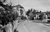Bahnhofstrasse 1953