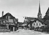 Usserdorf 1940