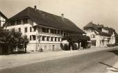 Gasthaus zur Sonne 1935