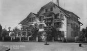 Pension Gut-Oetterli 1939
