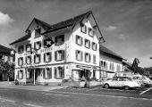 Gasthof zum Mohren 1960