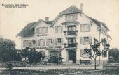 Ferienheim Gut-Oetterli 1910