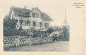 Ferienheim Gut-Oetterli 1911