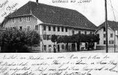 Gasthaus zur Sonne 1902