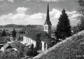 Römisch Katholische Pfarrkirche St. Johannes