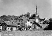 Kirche mit Kommende 1970