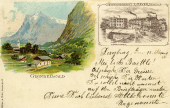 Meyer Ludi Grindelwald
