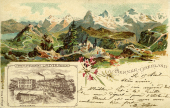 Meyer Ludi Berner Oberland