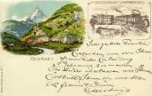 Meyer Ludi Zermatt