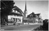 Handlung Jakob Thüring 1938