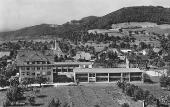 Schulhäuser Reiden 1960