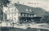 Unterdorf 1906