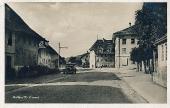 Unterdorf um 1930