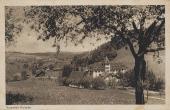 Kuranstalt 1923