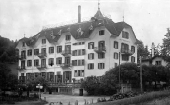 Kurhaus 1930