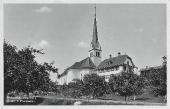 Richenthal Kirche und Pfarrhaus