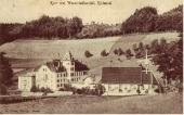 Kur- und Wasserheilanstalt 1907