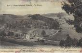 Kur- und Wasserheilanstalt 1906