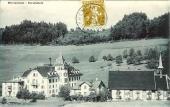 Kuranstalt 1909