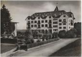 Kurhaus 1944