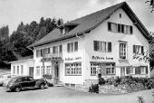 Gasthaus Lamm 1960