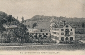 Kur- und Wasserheilanstalt 1908