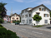 Bahnhofstrasse  5