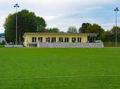 Sportplatz Kleinfeld