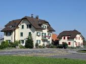 Hauptstrasse 89, 91