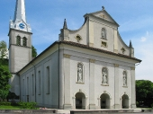 Römisch Katholische Pfarrkirche