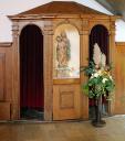 Römisch Katholische Pfarrkirche Pietà