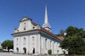 Römisch Katholische Pfarrkirche 2021