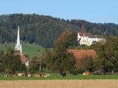 Kirche und Kommende