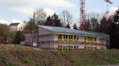Schulhaus Walke 1998