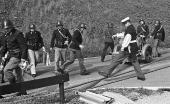 Feuerwehr Reidermoos 1980