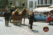Feuerwehr Reidermoos 1991