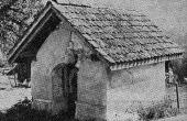 Wendelinskapelle Reider Lätte
