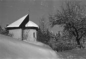 Wendelinskapelle Reider Lätte 1980